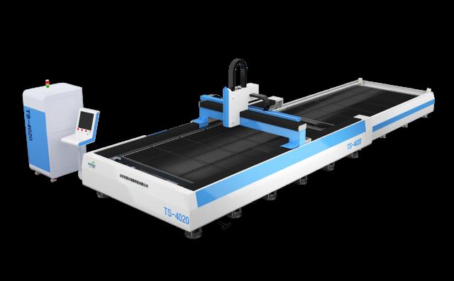 布洛尔交换平台激光切割机