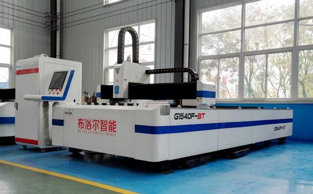 光纤激光切割机专业生产厂家