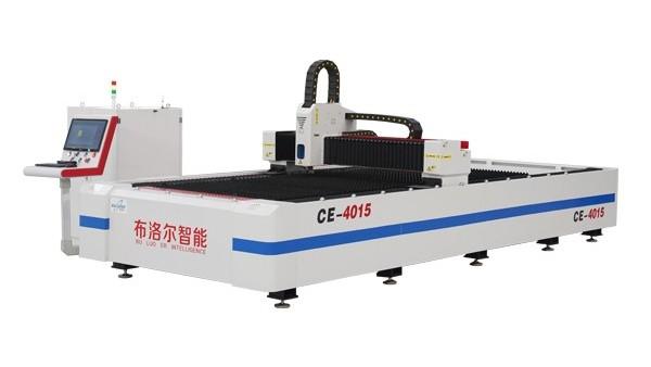 4015型高效激光切割机