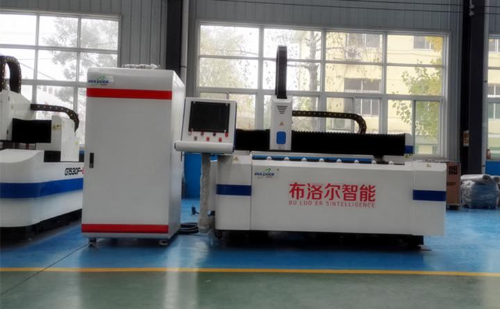 光纤激光切割机在电梯行业中的广泛应用