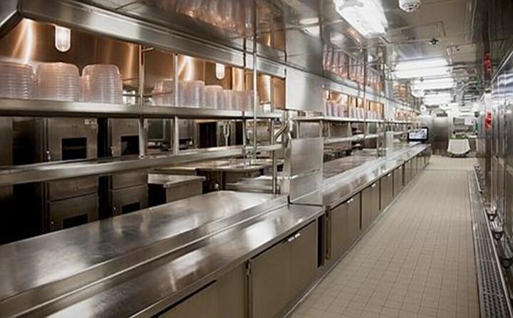 激光切割机厨具行业应用
