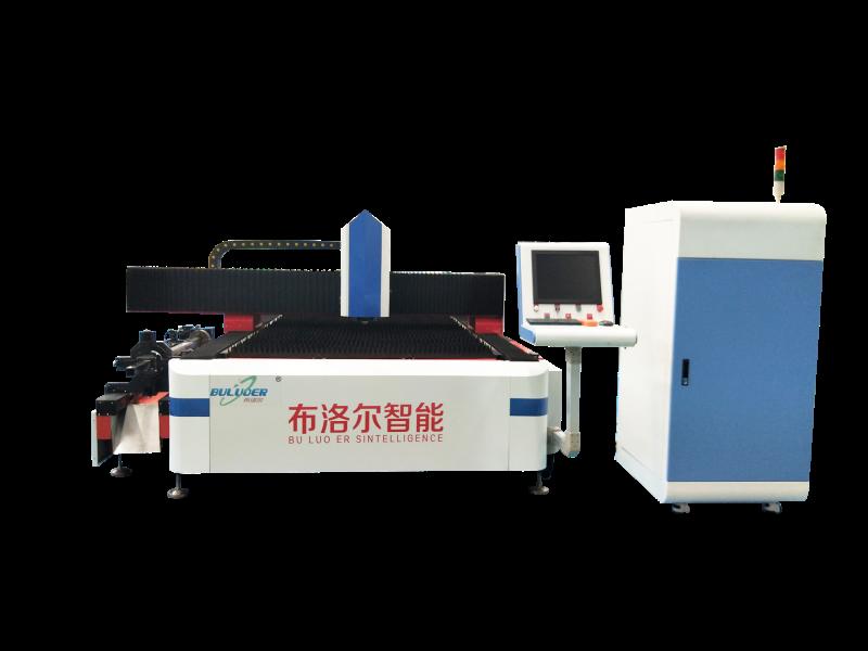 管材光纤激光切割机