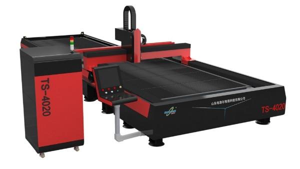 板材光纤激光切割机