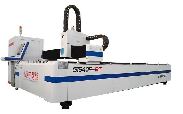 光纤激光切割机的聚焦方式你了解吗