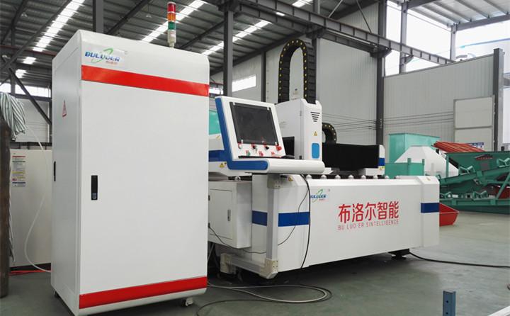 G1540F敞开式激光切割机