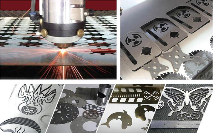金属激光切割机电源保养的重要性