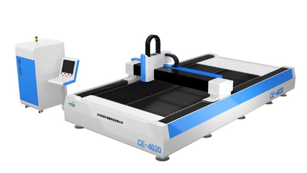 如何检验激光切割机切割质量?