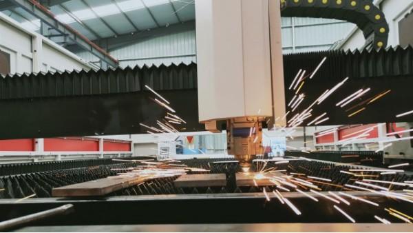 适合光纤激光切割机切割加工的材质有哪些?