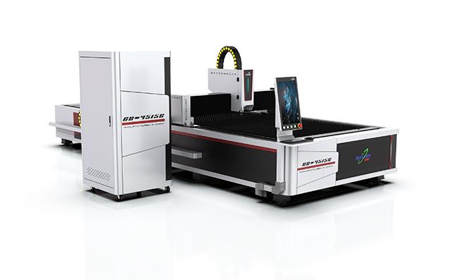 不锈钢激光切割机的性价比优势