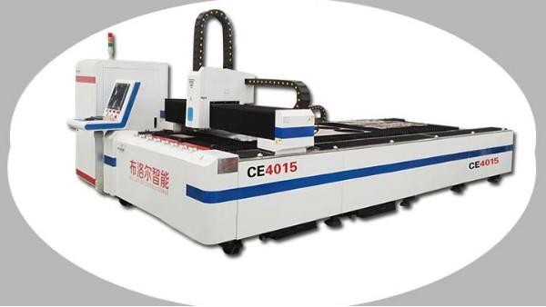 布洛尔4015型激光切割机发货成功
